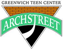 Arch Street, The Greenwich Teen Center